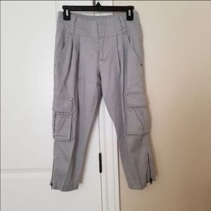 Alice and Olivia cargo pants